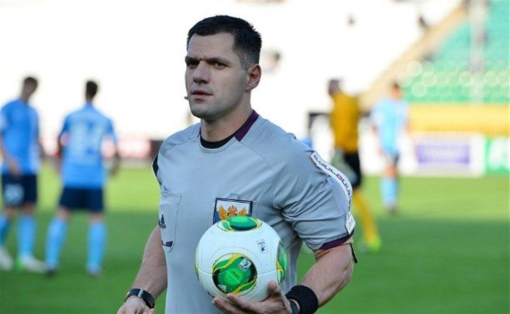 Игорь Федотов