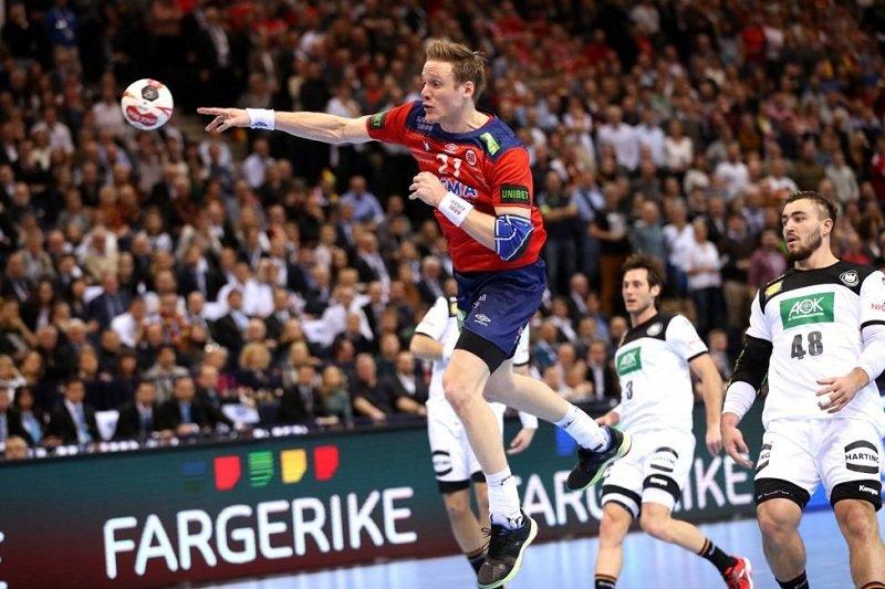 Европейская федерация гандбола отменила все соревнования до 12 апреля
