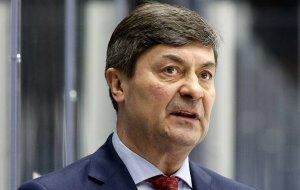 Мартемьянов – новый главный тренер «Сибири»