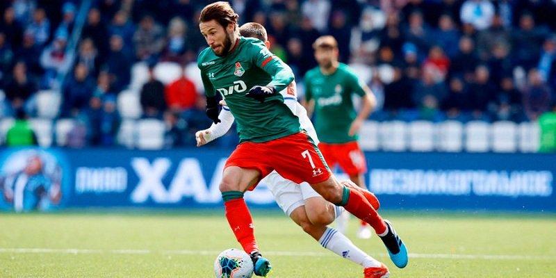 Источник: Руководство «Локомотива» пока не договорилось с игроками о сокращении зарплат