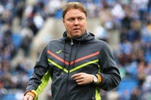 Игорь Колыванов: Молодежной сборной России надо выдать свой максимум в матче с Данией