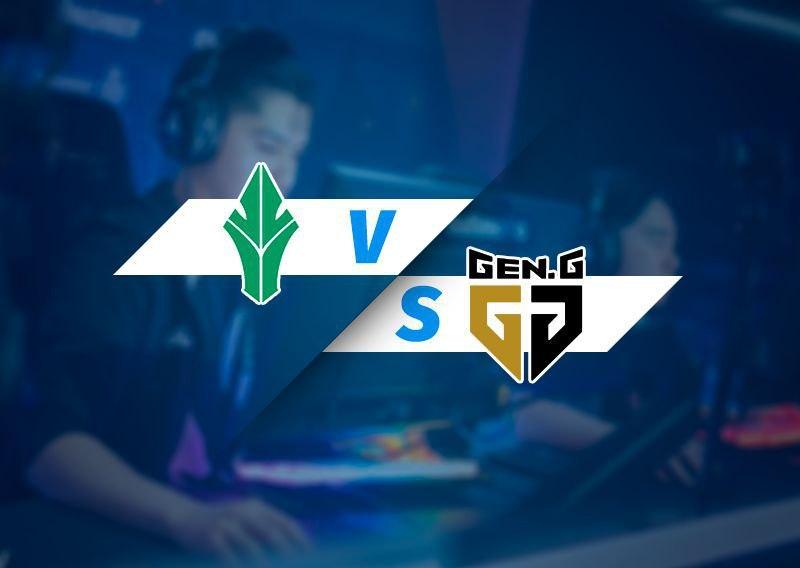 HAVU Gaming - Gen.G. Прогноз и ставка от CQ.RU