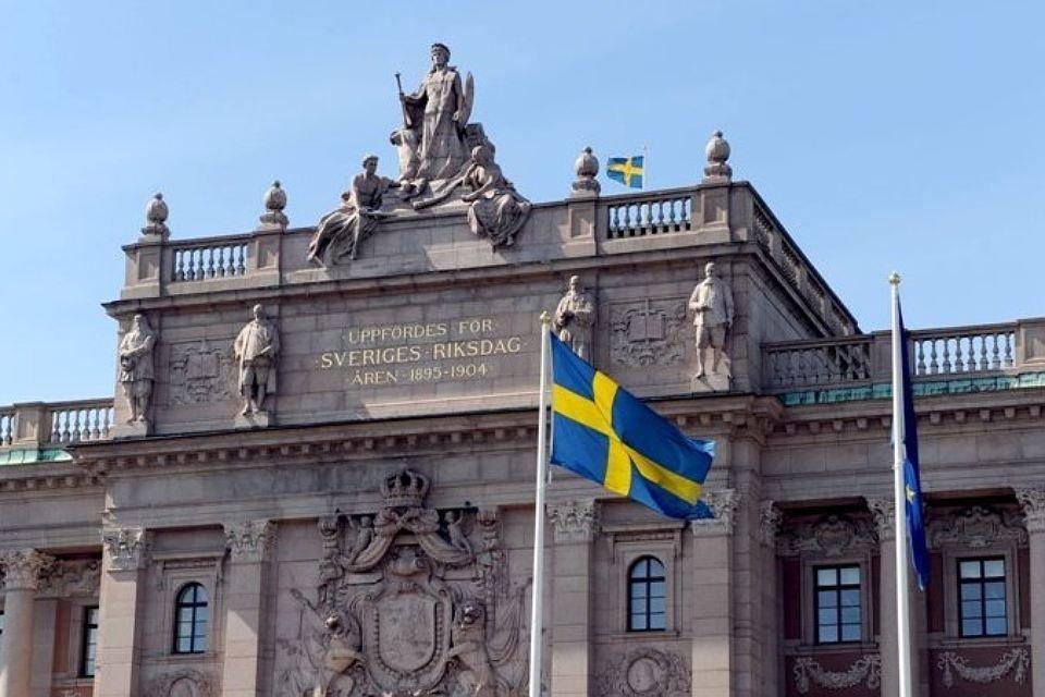 В Швеции отменят ограничение размера депозитов для букмекерский компаний