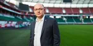 Геркус прокомментировал желание «Локомотива» переехать в «Лужники»