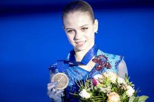 Елена Веснина: Надо постараться, чтобы загубить карьеру Трусовой