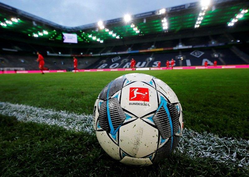 «Матч ТВ» покажет пять игр 27-го тура Бундеслиги