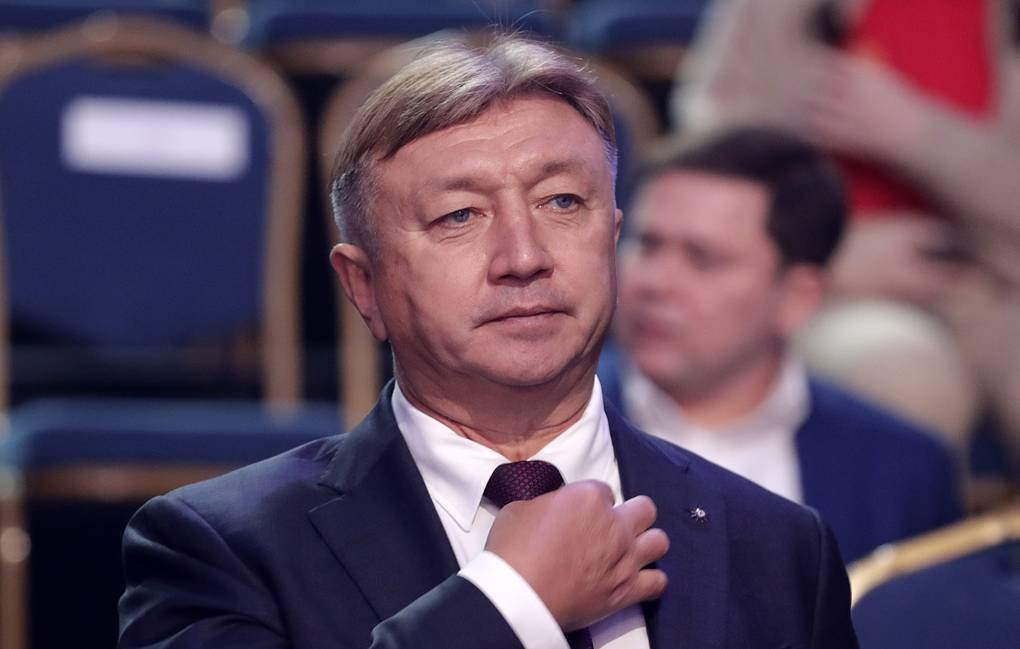 Ренат Лайшев