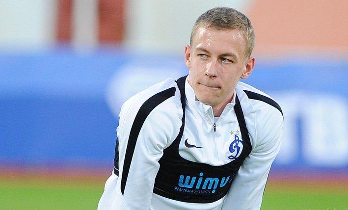Николай Обольский