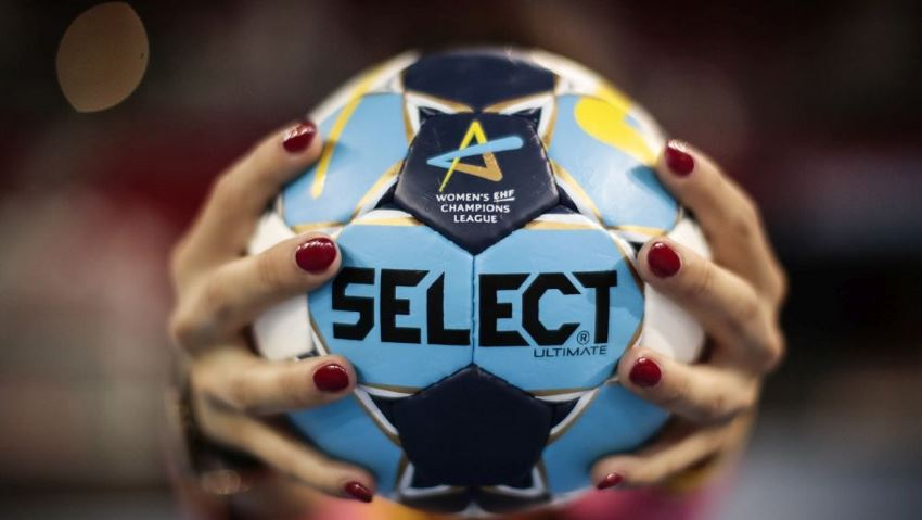Сезон в женской гандбольной Лиге чемпионов завершен досрочно