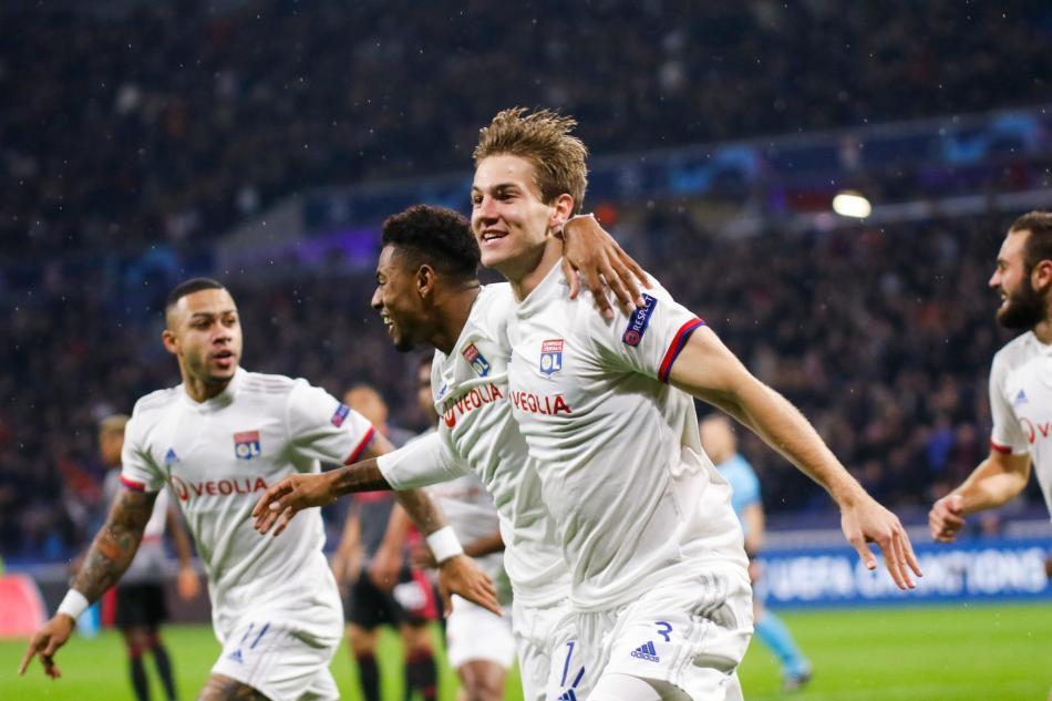 Французский «Лион» потерял €50 млн за сезон-2019/20 из-за COVID-19