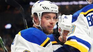 Сразу два российских хоккеиста вошли в список претендентов на одну из самых престижных наград НХЛ
