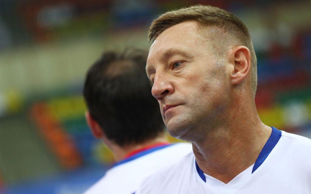 Андрей Тихонов: Ошибки в судействе «Спартака» — это стечение обстоятельств