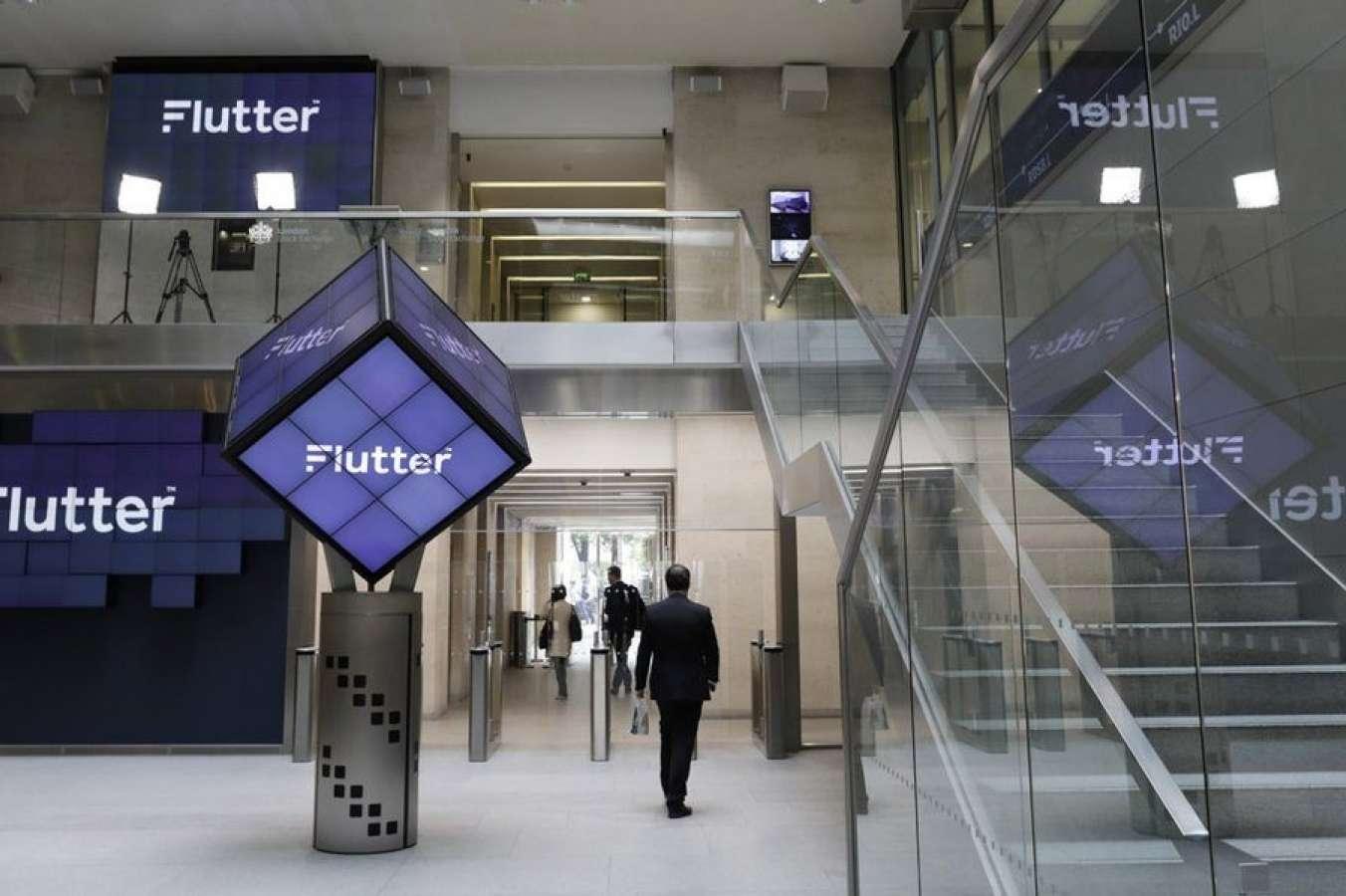 Полугодовая выручка владельца Paddy Power выросла на 22% — до €2,7 млрд