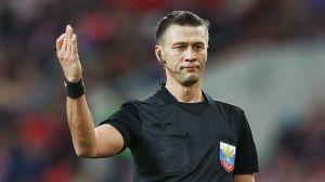 ЭКС РФС признала ошибку Казарцева в матче ЦСКА — «Уфа»