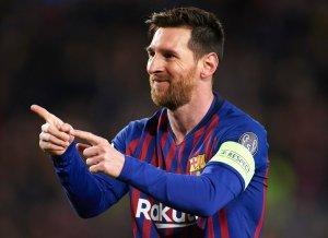 Forbes опубликовал топ-10 самых высокооплачиваемых футболистов мира
