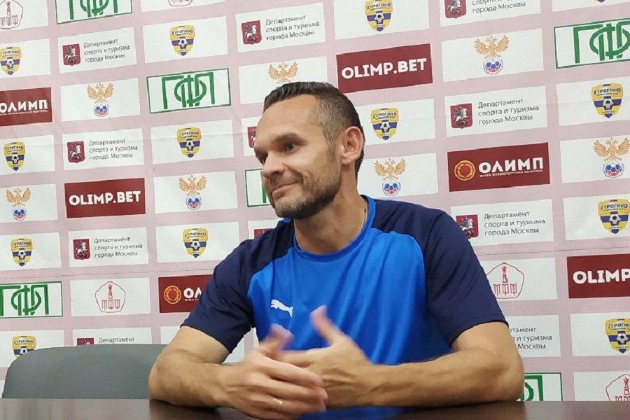 Denis Laktionov