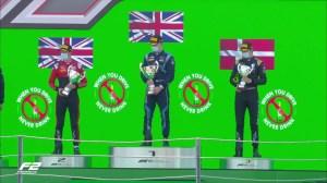 Тиктум — победитель второй гонки Формулы-2 в Италии, Шварцман стал шестым и потерял лидерство в общем зачете