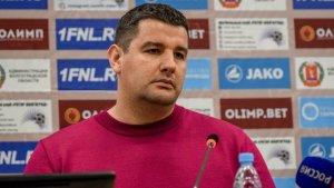 Гендиректор «Ротора» раскритиковал РПЛ после матча с «Рубином»