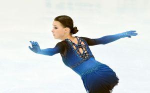 Анна Щербакова: С Загитовой, Трусовой и Косторной можем поговорить на абсолютно разные темы