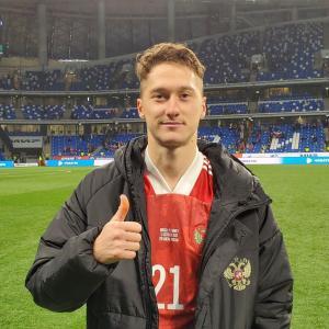 Станислав Черчесов: Лучшее, что могло случиться с Алексеем Миранчуком, — это переход в «Аталанту»