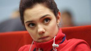 Медведева прокомментировала непопадание в состав сборной России на олимпийский сезон
