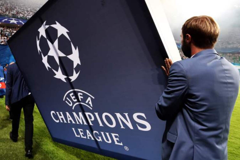 Стамбул, скорее всего, не примет финал Лиги чемпионов