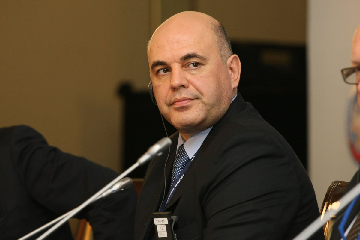 Мишустин поручил выделить более 173 млн рублей на строительство спортивных объектов в регионах