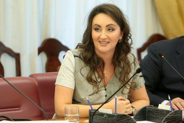 Дарина Денисова