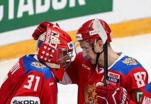 Бадюков рассказал, как на сборной России отразится отсутствие Шипачева