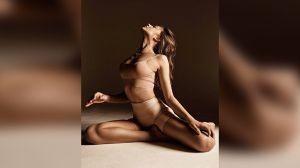 Четырехкратная чемпионка мира по художественной гимнастике Солдатова завершила карьеру