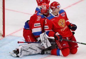 Россия и Беларусь проведут товарищеские матчи в Москве