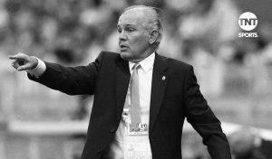 Умер тренер Сабелья, с которым Аргентина дошла до финала ЧМ-2014