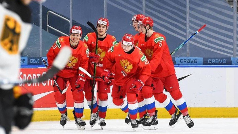 Канада – Россия: прогнозы, ставки и коэффициенты букмекеров на матч 1/2 финала молодежного чемпионата мира 5 января 2021 года