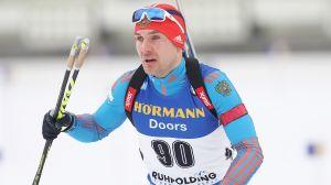 Легрейд занял первое место в гонке преследования в финале КМ, Гараничев — 12-й