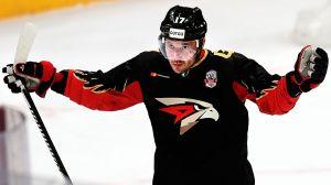 Ковальчук ответил на вопрос о возможном возвращении в «Спартак»