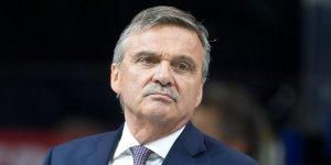 Фазель объяснил, почему ЧМ-2021 не может пройти в Минске
