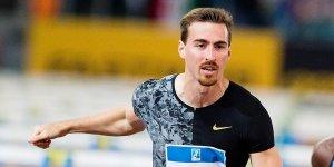 ВФЛА отреагировала на новость о том, что Шубенков употреблял допинг