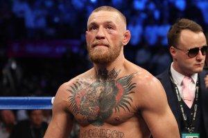 Рамзан Кадыров назвал Макгрегора и Фергюсона проектами UFC