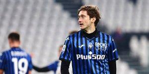 «Аталанта» с Миранчуком проиграла «Интеру»