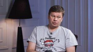 Дмитрий Губерниев: Розанов - совершенно невероятный, лучший среди нас в профессии