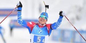 Латыпов стал вторым в последней гонке сезона, Бе завоевал «Большой хрустальный глобус»
