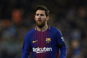 Источник: Месси решил остаться в «Барселоне»