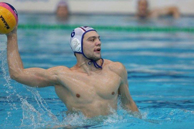 Мужская сборная России по водному поло пропустит Игры в Токио