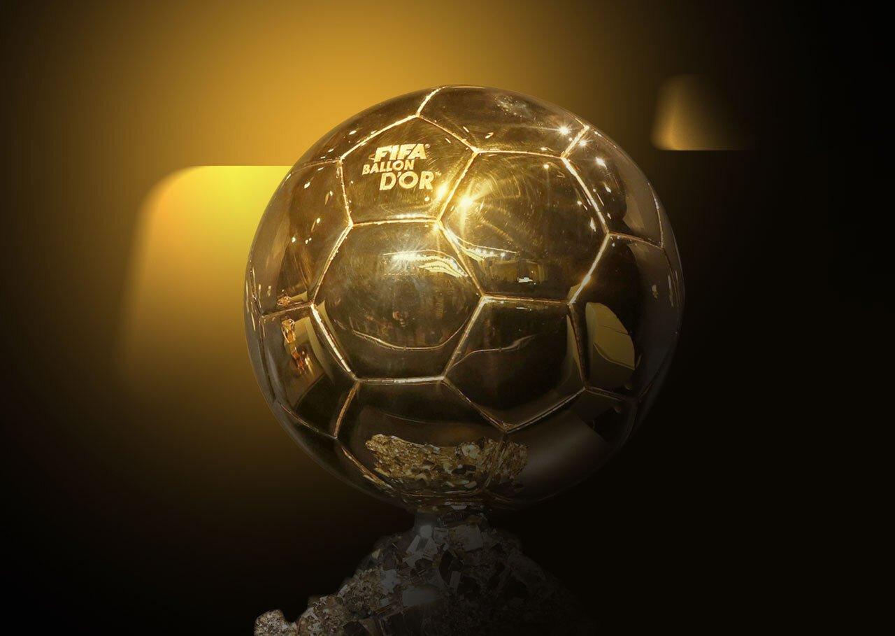 Ставки на «Золотой мяч»: как преуспеть и что нужно учитывать