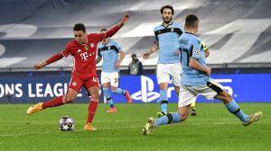 Игрок из «Фонбет» поставил полмиллиона рублей на победу «Баварии» в матче с «Лацио» 17 марта