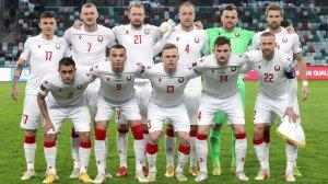 Отбор ЧМ-2022. Бельгия – Беларусь. 30.03.2021. Где смотреть матч онлайн, во сколько начало, прямая трансляция