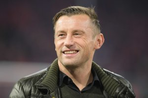 Ивица Олич прокомментировал победу ЦСКА над «Краснодаром»