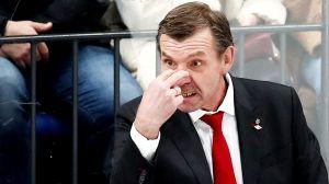 Стал известен срок контракта Знарка с «Динамо»