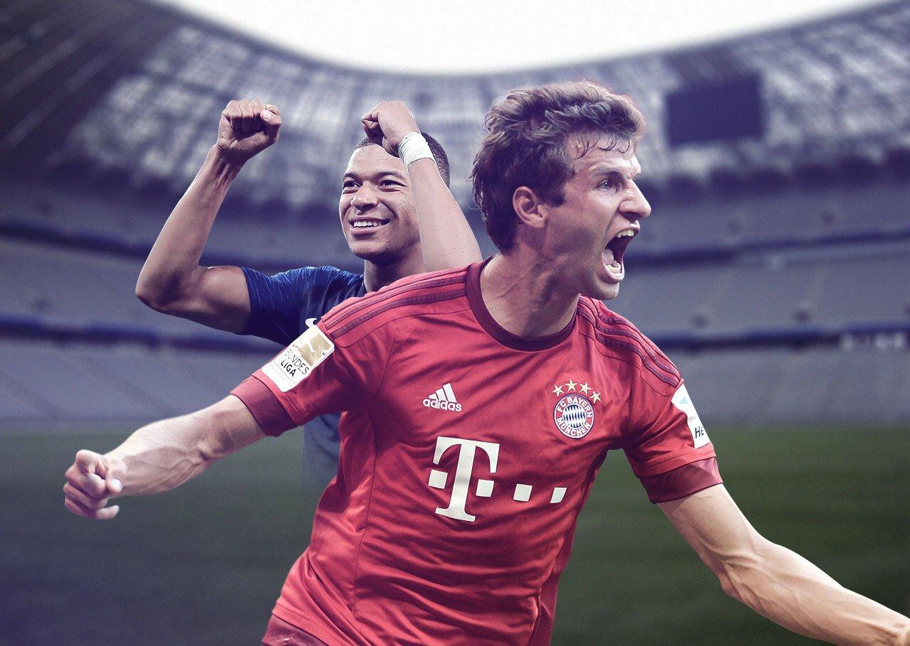 «Бавария» — «ПСЖ»: прогнозы, ставки и коэффициенты. Мюнхенцы продлят победную серию?