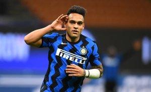 «Интер» впервые за одиннадцать лет стал чемпионом Италии